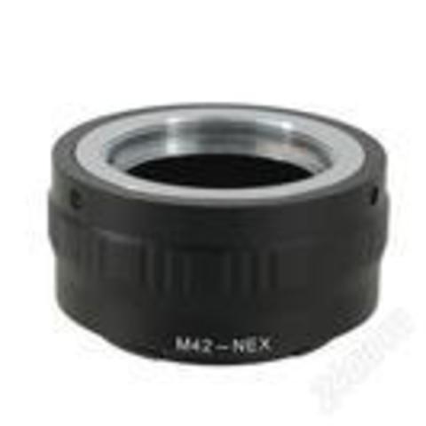Переходное кольцо M42 Sony NEX