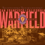 Grateful Dead / The Warfield, San Francisco, CA 10/9/80 & 10/10/80 (2CD)