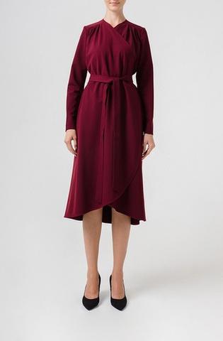 Платье-кардиган «V.J.»