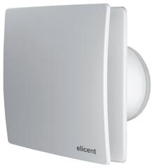 Вентилятор накладной Elicent Elegance 100
