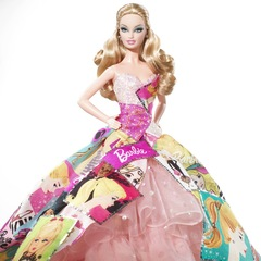 Коллекционная Кукла Барби Мечта Поколений (Generations Of Dreams), Mattel