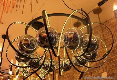 Design lamp 07-306