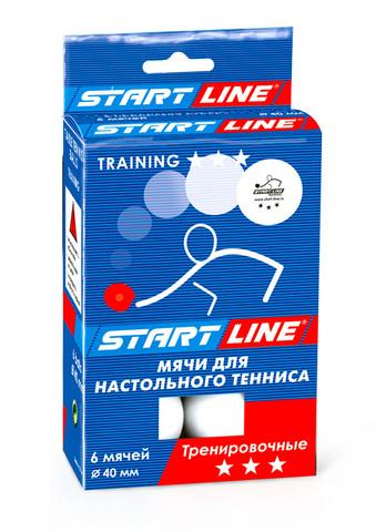 Шарики Startline Training 3