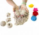 Космический песок 3 кг, классический 3