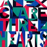 Alex Clare / Three Hearts (RU)(CD)