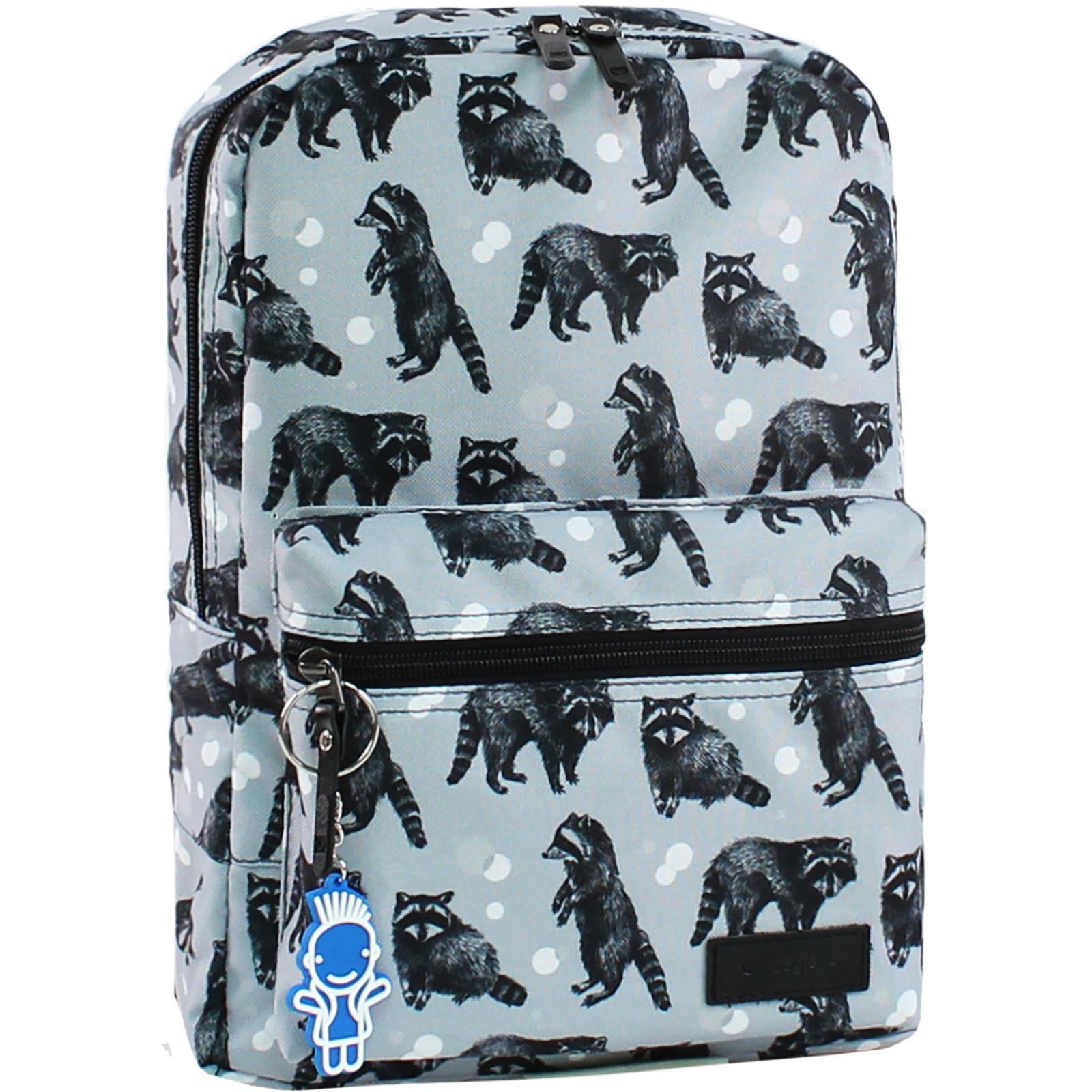 Детские рюкзаки Рюкзак Bagland Молодежный mini 8 л. сублимация (356) (00508664) IMG_7965.JPG