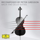 Peter Gregson / Recomposed By Peter Gregson - Bach: The Cello Suites (2CD)