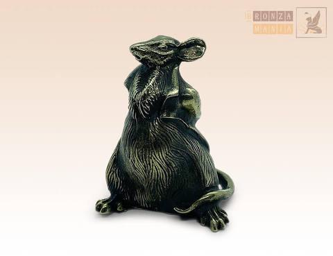 фигурка Крыса в сюртуке