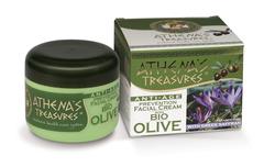 Крем против первых признаков старения кожи ATHENA'S TREASURES от Pharmaid