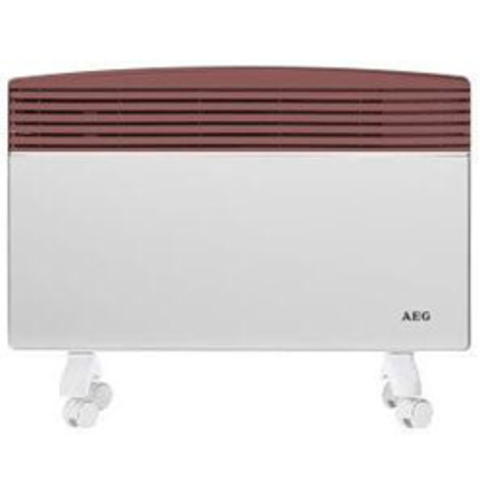 Конвектор AEG WKL 1003 F Brown Grill