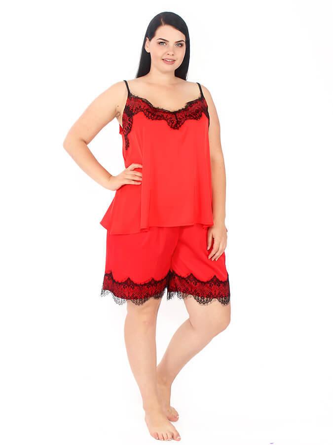 Комплект с шортами Руби