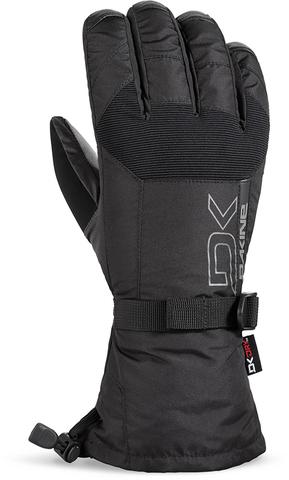 перчатки Dakine Leather Scout Glove