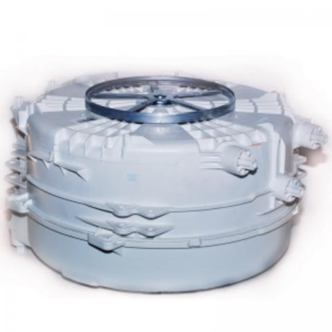 Бак в сборе для стиральной машины Indesit (Индезит)/Ariston (Аристон) - 109633