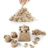 Космический песок 3 кг, классический 4