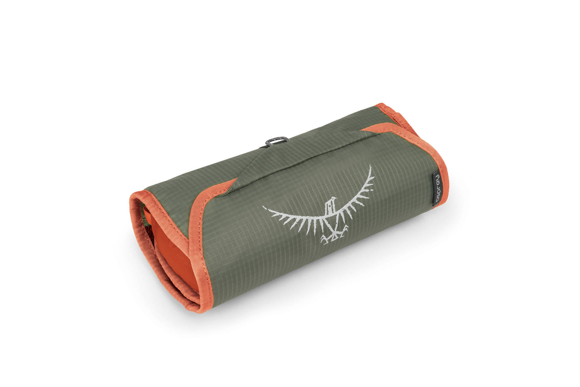 Аксессуары Косметичка дорожная Osprey Ultralight Washbag Roll UL_Washbag_Roll_Side_Poppy_Orange_web.jpg