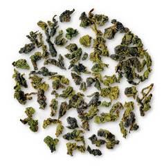 """Зеленый чай улун Те Гуань Инь, """"Железная богиня милосердия"""", 100 гр"""