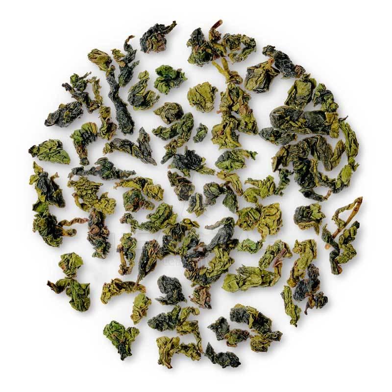 "Улун Зеленый чай улун Те Гуань Инь, ""Железная богиня милосердия"", 100 гр teguanyni_teastar-ru.jpg"