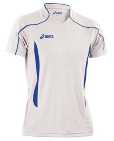 Футболка Asics T-Shirt Volo White Распродажа