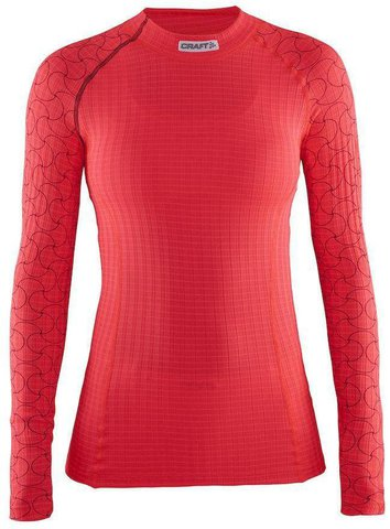 CRAFT ACTIVE EXTREME женкое термобелье рубашка