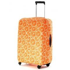 чехол для чемодана «фреш»