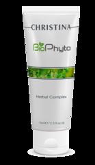 Bio phyto нerbal complex - Растительный пилинг облегченный