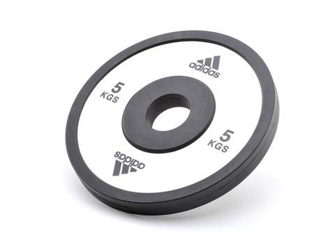 Весовые диски Adidas (50 мм) Арт.ADWT-10203