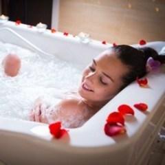 Ванна + массаж + термоСПА - экспресс процедуры для тела. Beaubelle.