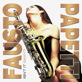 Fausto Papetti / Isn't It Saxy? (LP)