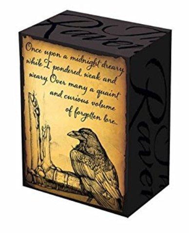 Legion Supplies - Raven Коробочка 100+