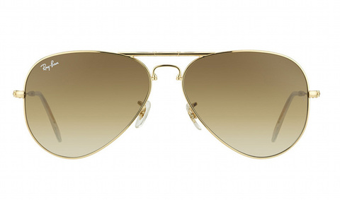 Aviator Folding RB 3479 001/51