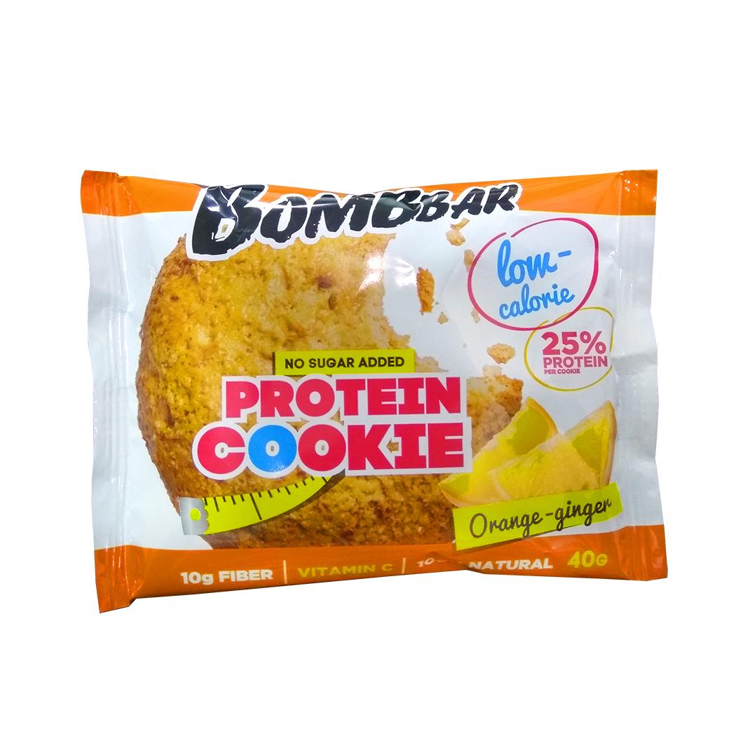 Печенье Bombbar (40г)