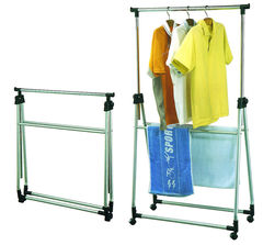 Вешалка для гардеробной комнаты 2042А00