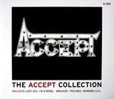 Accept ‎/ The Accept Collection (3CD)
