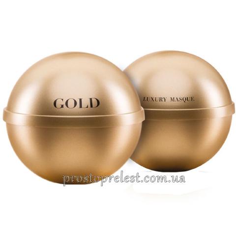 Gold Professional Haircare Gold Luxury Hair Masque - Интенсивная маска для волос