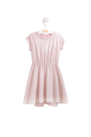 ПЛ193 Платье для девочки