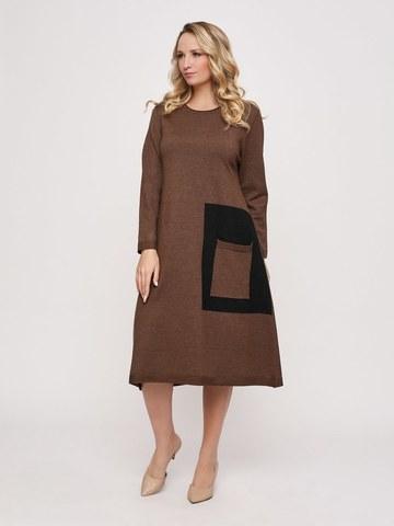 VIS-2009D Платье женское