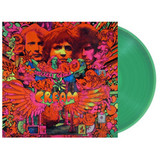 Cream / Disraeli Gears (Coloured Vinyl)(LP)