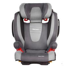 Автокресло детское RECARO Monza Nova 2 Seatfix Shadow (6151.21209.66)