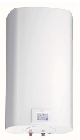 Водонагреватель электрический накопительный настенный вертикальный Gorenje OGB 80 SM B6