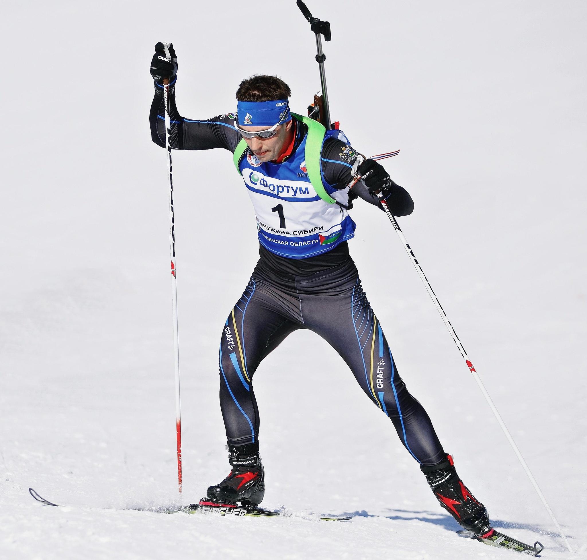 CRAFT PERFORMANCE лыжный гоночный комбинезон