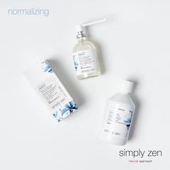 Шампунь normalizing shampoo simply zen