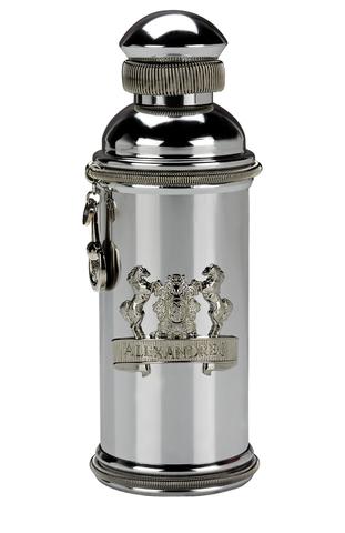 Alexandre.J Silver Ombre Eau De Parfum