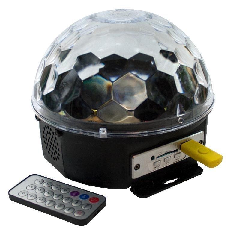 Популярные товары Диско шар Magic Ball Light MP3 с флешкой и пультом (цветомузыка) disko-shar.jpg