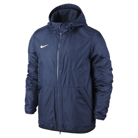 NIKE TEAM FALL JACKET 645550-451