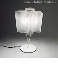 лампа Art Design  LOGICO tavolo