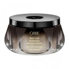 Oribe Gold Lust Pre-Shampoo Intensive Treatment - Пре-шампунь для интенсивного ухода Роскошь золота