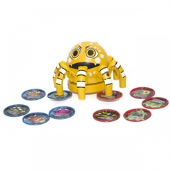 Игра Catchup Toys Spider Spin Cute