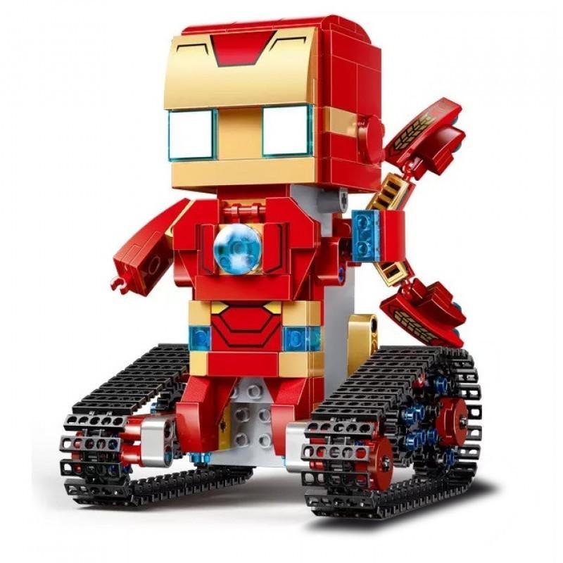 Новинки Робот-конструктор на радиоуправлении Walking Brick Walking_Brick-2.jpg