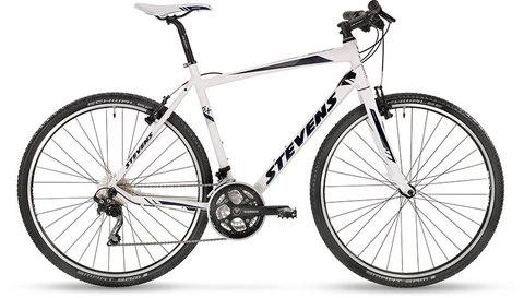 Велосипед Stevens 6X Lite (2016) купить в Интернет-магазине Ябегу по специальной цене