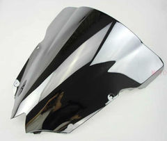 Ветровое стекло для мотоцикла Yamaha YZF-R6 08-15 DoubleBubble Хром